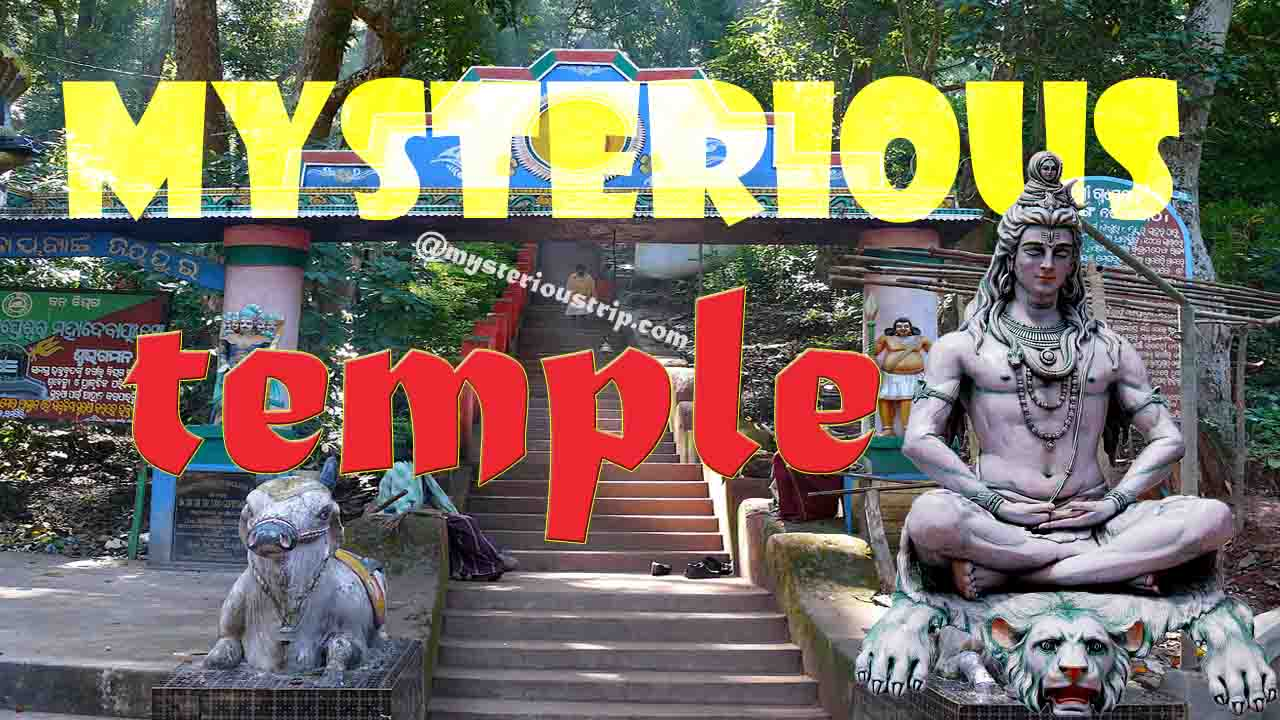 Most Mysterious Temples In India