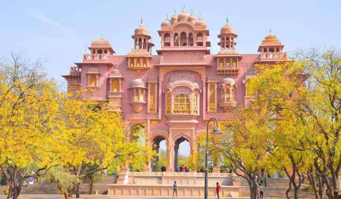 jwahar circle jaipur travel guide