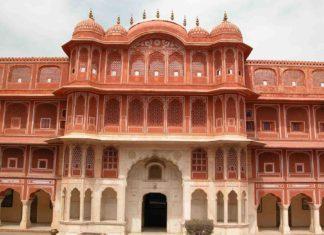 City Palace Jaipur pix