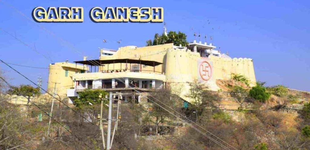Garh-Ganesh-temple