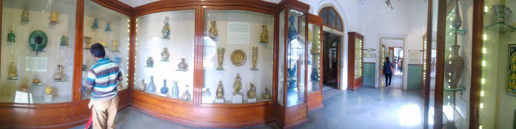 albert hall museum jaipur image
