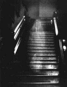 Raynham Hall ghost photograph