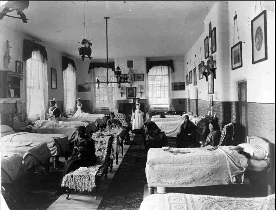 Waverly Hills Hospital Room 502 Haunted Story Mysterioustrip