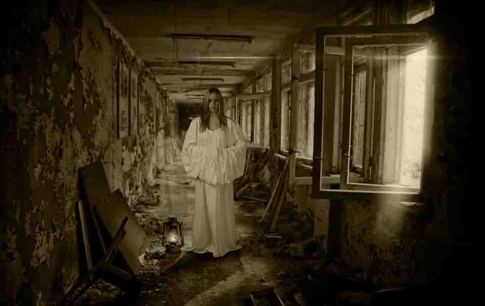 waverly hills hospital ghost