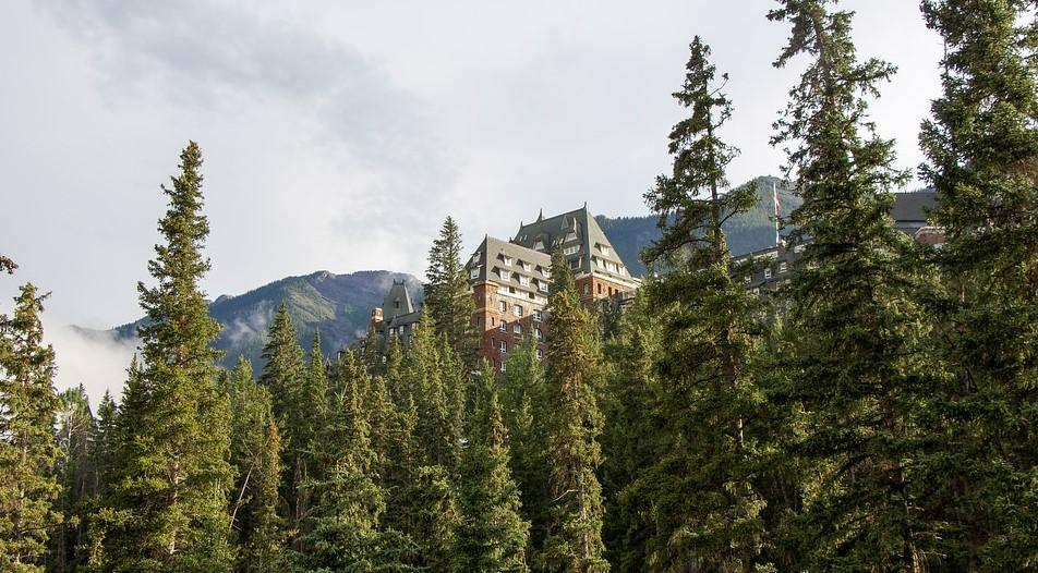 fairmont haunted hotel canada