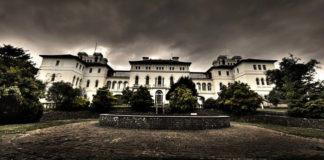 Gooloowan House Haunted pic