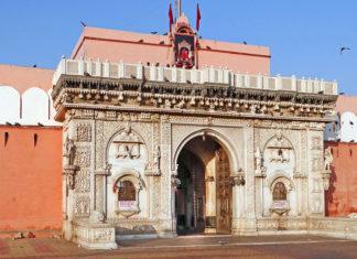 Karni Mata Temple pics