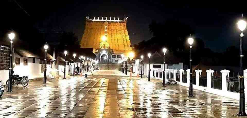 Padmanabhaswamy Temple photos