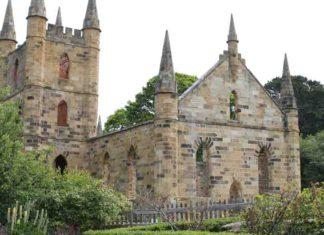Port Arthur Ghost Tours