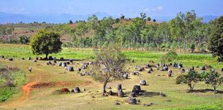 Plain of Jars pixs