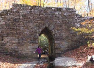 Poinsett Bridge picture