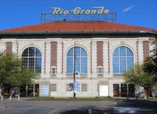 Rio Grande Railroad Depot image