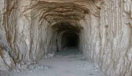 Shanghai Tunnels portland