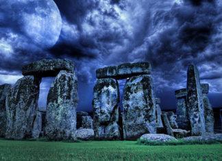 Stonehenge pix