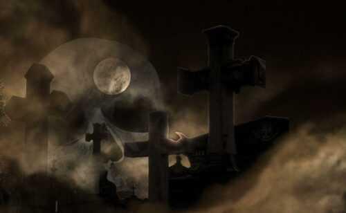 Stull Cemetery image