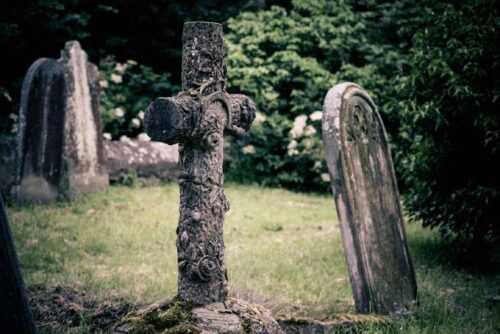 Stull Cemetery photo