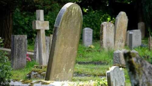 Stull Cemetery pic