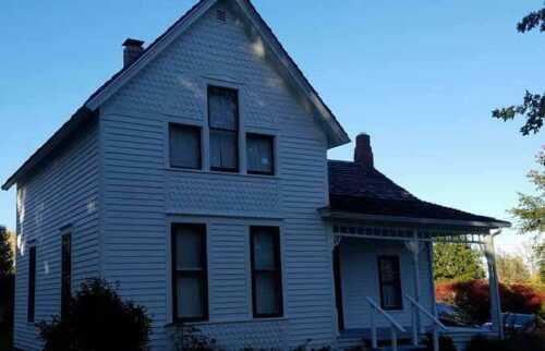 Villisca Axe Murder House images