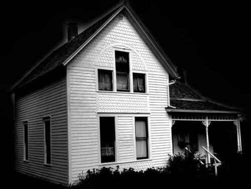 Villisca Axe Murder House pictures