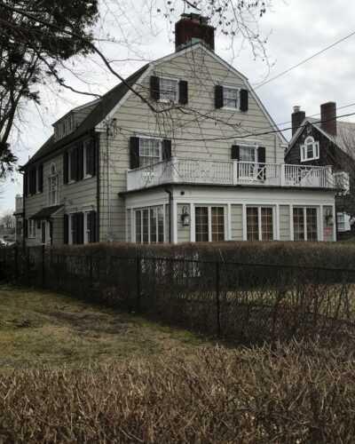 amityville house photos