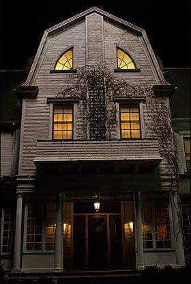 amityville house photoss