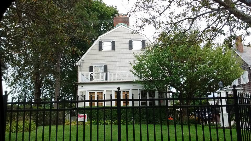 amityville house pictures