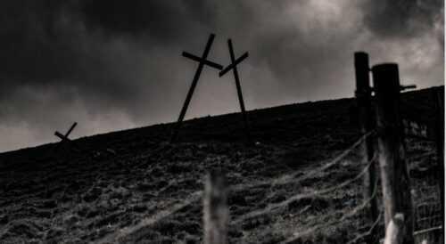 hill crosses