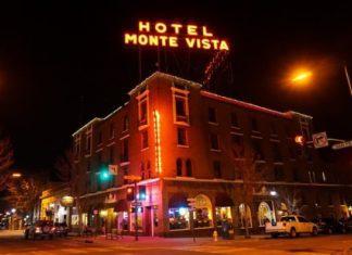 hotel monte vista imagess