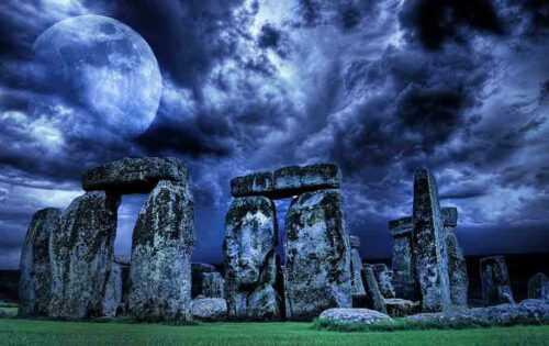 stonehenge history