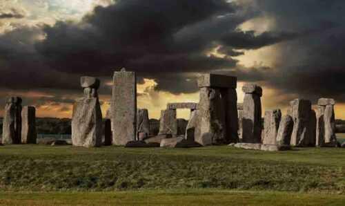 stonehenge photos