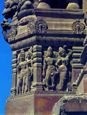 Baron Empain Palace picture