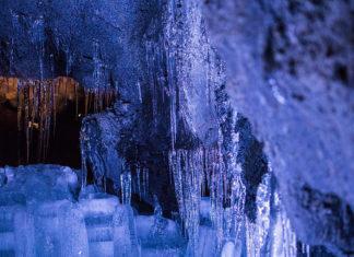 Crystals Cave pics