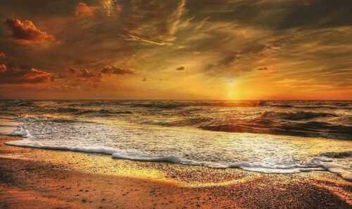 Dumas Beach- Gujarat