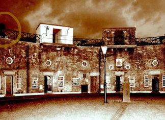 Harwich Redoubt Fort pic