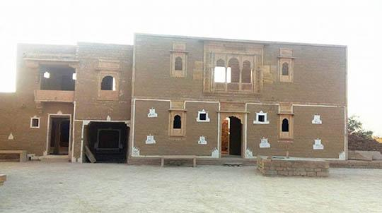 Kuldhara Village photos