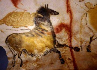 Lascaux Caves pictures