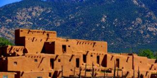 The Taos Hum images