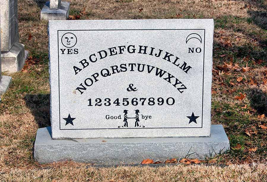 Ouija Board (Spirit Board) Horror Story Will Keep You Up at