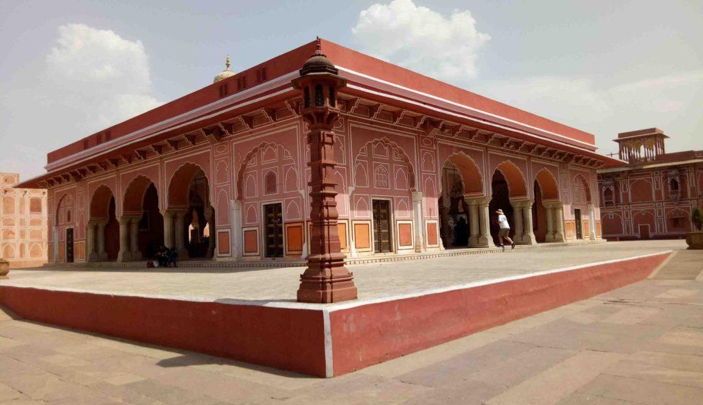 City Palace Jaipur image