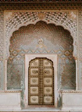City Palace Jaipur picture