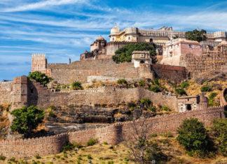 Kumbhalgarh Fort images