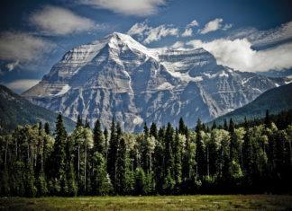 Mount Shasta image