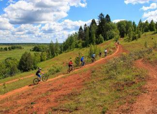 Mountain Bike Destinations picture