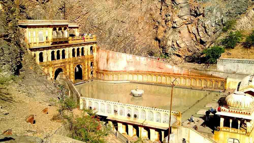 Galta ji Temple