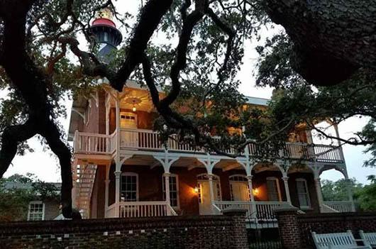 St-Augustine-Lighthouse-Maritime-Museum-pic-1