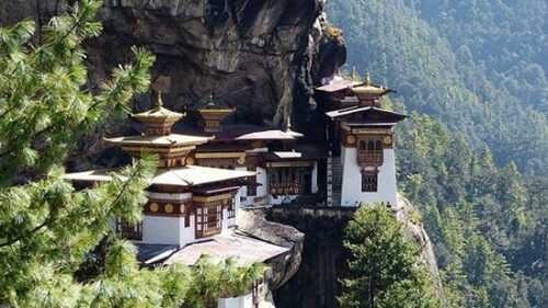 Tigers-Nest-Bhutan-Hike-images