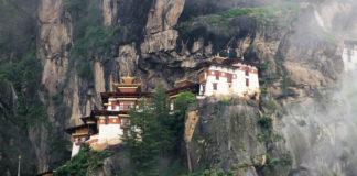 Tiger's Nest Bhutan Hike pixs