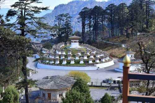Trekking-in-Bhutan-image