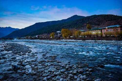 Trekking-in-Bhutan-images