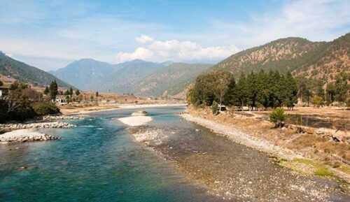 Trekking-in-Bhutan-pix
